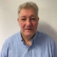 Mr Graham Truscott  Financial Director & Founder