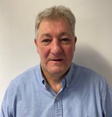 Grham Truscott-Financial Director